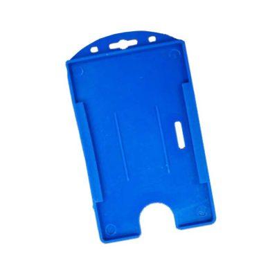מנשא קשיח 8.5X5.4 כחול